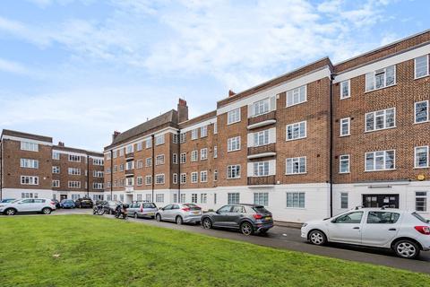 2 bedroom flat to rent - Dartmouth Grove London SE10