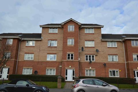 2 bedroom flat to rent - Old Shettleston Road, Shettleston, Glasgow, G32