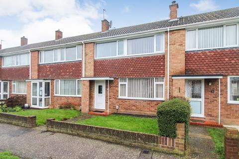3 bedroom terraced house to rent - Kimble Drive, Bedford