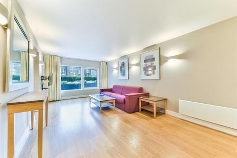 2 bedroom apartment to rent - Empire Square, Borough, London SE1