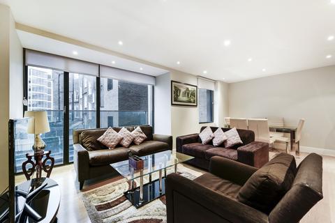 2 bedroom flat - Hyde Park Square London W2