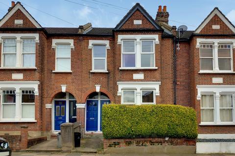 2 bedroom maisonette - Charlmont Road, London, SW17