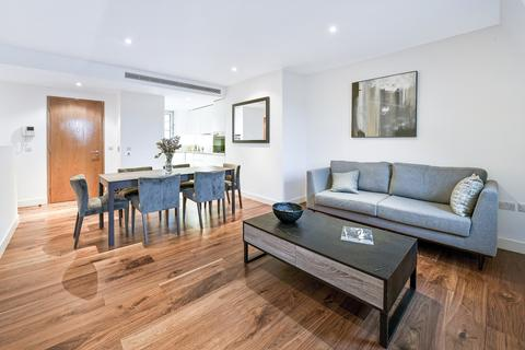 2 bedroom apartment to rent - Hanover Street London W1S