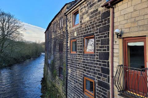 1 bedroom cottage for sale - Hawksclough, Between Hebden Bridge & Mytholmroyd, HX7