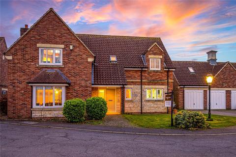 4 bedroom property for sale - Red House Gardens, Allington, Grantham, Lincolnshire, NG32