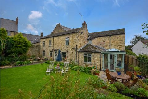 4 bedroom semi-detached house for sale - Market Place, Wolsingham, Bishop Auckland, County Durham, DL13