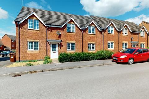 2 bedroom detached house - Godwin Way, Trent Vale, ST4
