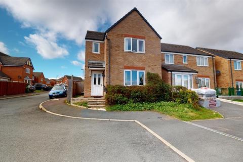 4 bedroom detached house for sale - Greylag Gate, Newcastle-under-Lyme, ST5