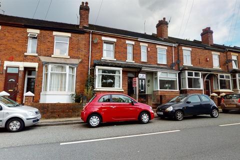 3 bedroom terraced house - Victoria Street, Basford, Stoke-on-Trent, ST4