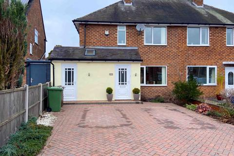 3 bedroom semi-detached house for sale - Colesbourne Road, West Midlands, B92