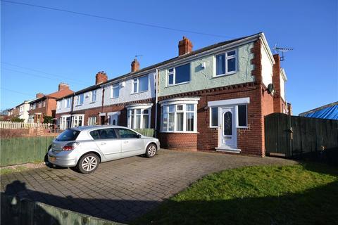 3 bedroom end of terrace house - Birkley Road, Norton