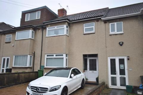 3 bedroom terraced house - College Road, Fishponds, Bristol
