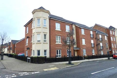 2 bedroom flat for sale - Sea Winnings Way, Westoe Crown Village , South Shields, Tyne and Wear, NE33 3NE