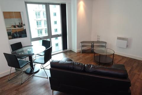 1 bedroom apartment to rent - Orion Building, 90 Navigation Street, B5 4AJ