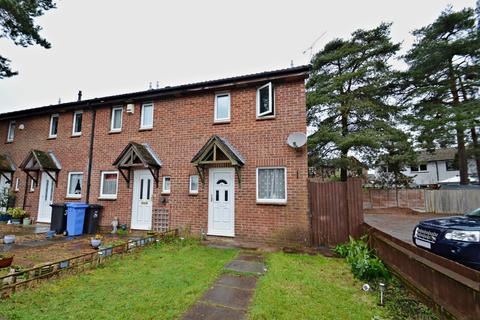 2 bedroom end of terrace house for sale - Creekmoor