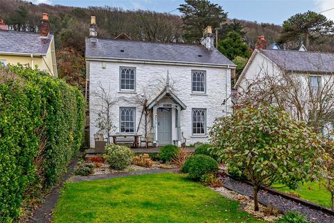 3 bedroom detached house for sale - Ferryside, Carmarthenshire, SA17