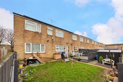 4 bedroom terraced house for sale - Dalwood Close, Bransholme, Hull, HU7