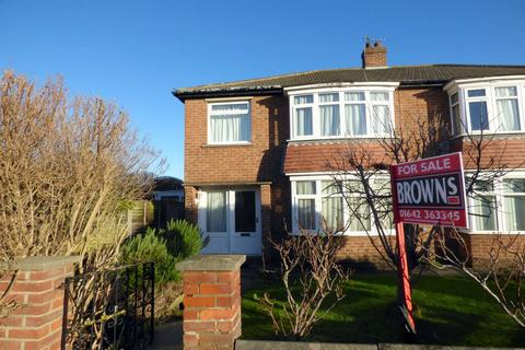 3 bedroom semi-detached house - Mallard Lane, Stockton-On-Tees, TS20
