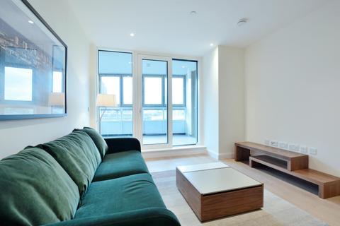 1 bedroom flat to rent - Sophora House, 342 Queenstown Road, Battersea, London, SW11