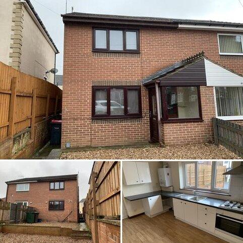 2 bedroom semi-detached house to rent - Pitt Street, Kimberworth, Rotherham S61