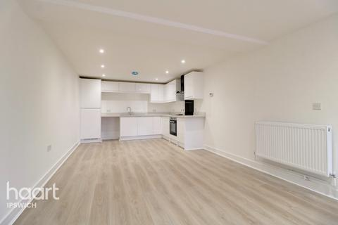 1 bedroom apartment for sale - Burrell Road, Ipswich