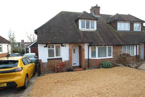 3 bedroom semi-detached bungalow for sale - Leith Avenue, Portchester PO16