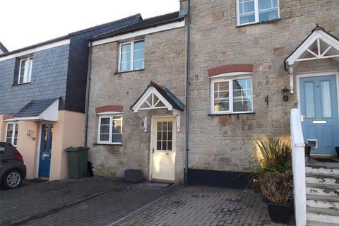2 bedroom terraced house to rent - Helena Court, Penwithick, Cornwall, PL26
