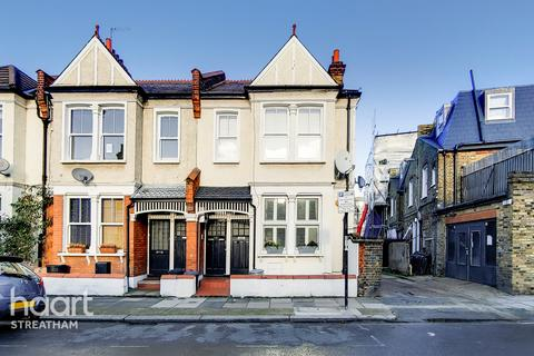 2 bedroom maisonette for sale - Glasford Street, LONDON
