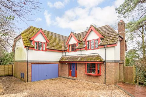 5 bedroom detached house for sale - Winchester Road, Bassett, Southampton, SO16