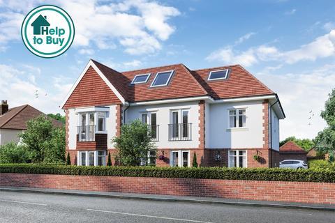 2 bedroom flat for sale - 69a Good Road, Parkstone, POOLE, Dorset