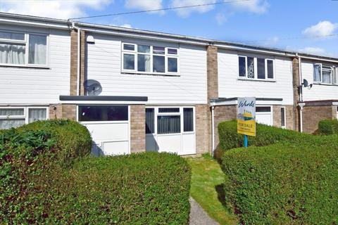3 bedroom terraced house to rent - Huntington Close Cranbrook TN17