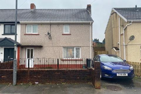 3 bedroom semi-detached house for sale - Llys Catwg, Glynneath, Neath, Neath Port Talbot.