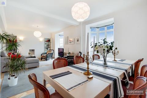 3 bedroom flat for sale - Hammersmith Road, Hammersmith, W6