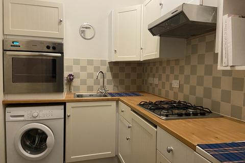 1 bedroom flat to rent - RICHMOND WAY, SHEPHERDS BUSH, LONDON W14