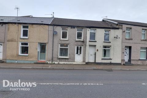 2 bedroom terraced house for sale - Hopkinstown Road, Pontypridd