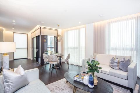 2 bedroom apartment to rent - Thornes House, Vauxhall, SW11
