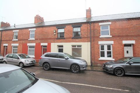2 bedroom terraced house to rent - Phillip Street, Hoole, Chester CH2