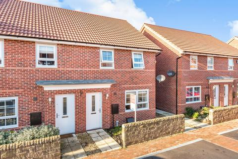 3 bedroom semi-detached house - Brutus Court, North Hykeham, LN6