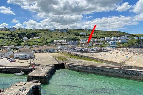 Plot for sale - Portreath, Cornwall
