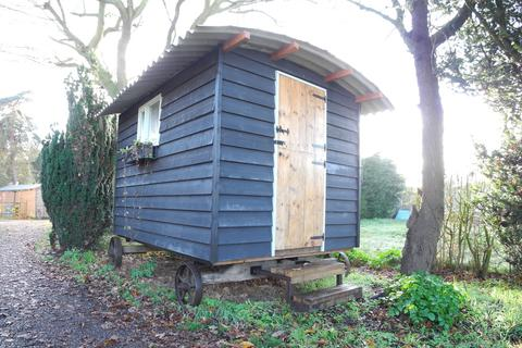 Mobile home for sale - The Shepherds Hut