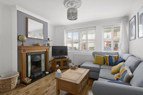 2 bedroom semi-detached house for sale - Tottenhall Road, N13