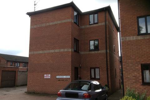 2 bedroom apartment - Thorndike Mews, Gainsborough