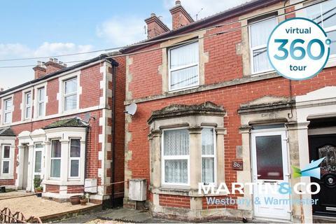 3 bedroom semi-detached house for sale - West End, Westbury, Wiltshire