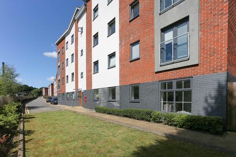 2 bedroom apartment - Lichfield Road, Four Oaks