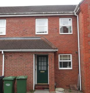 2 bedroom terraced house to rent - Arran Drive, Wilnecote, Tamworth