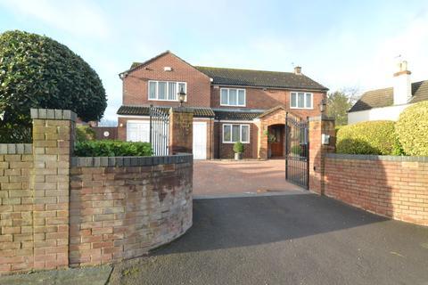 4 bedroom detached house for sale - Bratton Road, West Ashton, Trowbridge