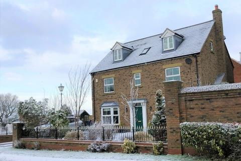5 bedroom detached house for sale - Main Street, Bubwith