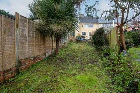 2 bedroom terraced house - Boslowick Road, Falmouth
