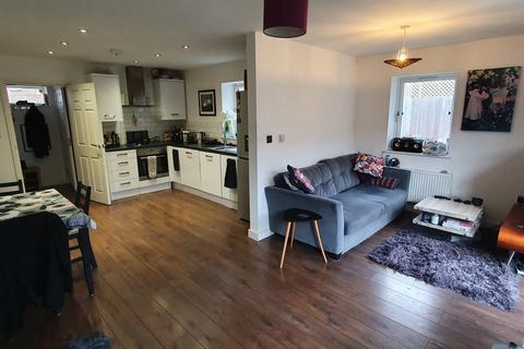 2 bedroom apartment for sale - John Burns Drive, Harrow Court