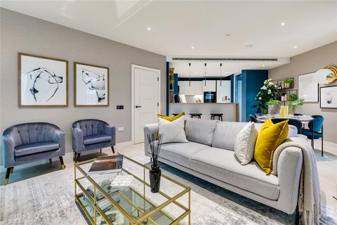 3 bedroom flat to rent - Beadon Road, Hammersmith, London